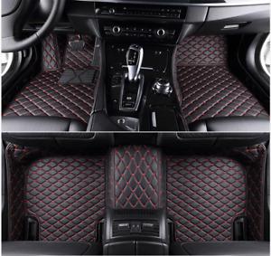 Car Mats For Honda Civic 4 doors Car Floor Mats Auto Mats rugs mats Carpets