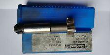 Clarkson HSS T-Slot Cutter Autolock M12