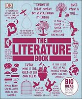 The Literature Book (Big Ideas) by DK