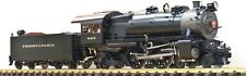 Accucraft AL97-433 Pennsylvania E-6 Class #460, green, alcohol fired, 1:32