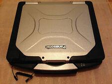 Panasonic Toughbook CF-30 MK2,Core2Duo L7600,1.6GHz,4GB,500GB,*A-WARE*