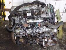 Motor 2.5TDCi WL WLAA 143PS FORD RANGER MAZDA BT50 MRZ CD 4x4 59TKM UNKOMPLETT