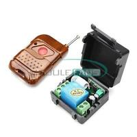 DC12V 315MHz 1 Channel Wireless Remote Control Switch Transmitter And Receiver M