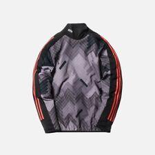 Kith x adidas Soccer Goalie Jersey Cobras Size M