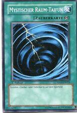 Yu-Gi-Oh-Karte - Mystischer Raum-Taifun