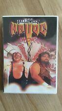 WCW HALLOWEEN HAVOC 1993 DVD WITH COUNTDOWN SHOW