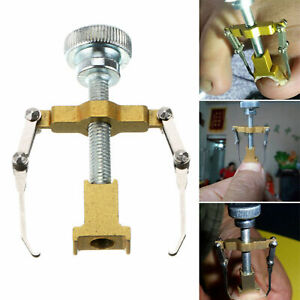 Ingrown Toe Nail Corrector Tool Ingrowing Toe Nail Clamp Straightener Feet Foot