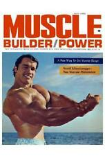 Arnold Schwarzenegger Poster 11x17 Mini Poster