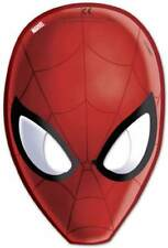 Kinder-Geburtstag Party Deko Feier Fete Motto Spiderman Team Up