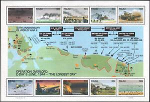 Palau #326 MNH s/s