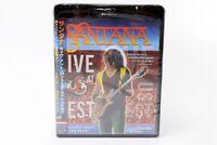 SANTANA-LIVE AT THE 1982 US FESTIVAL-JAPAN BLU-RAY M13 F/S