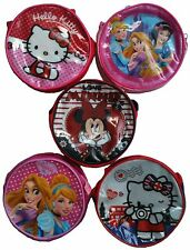 Plastic Purses & Wallets for Girls