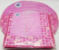 Girls Pink Princess Toy Storage Hamper and 6 Shelf Closet Set Collapsible New