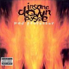 Mad Professor [CD5/Cassette Single] [Single] by Insane Clown Posse (Cassette,...