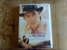 Como nuevo DVD película UN PASEO POR LAS NUBES - Item For Collectors
