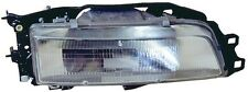 1987-1991 Toyota Camry  New Left/Driver Side Headlight Assembly