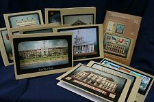 Book Box of 12 Note Cards - Architecturals of 1800s New Orleans by Jim Blanchard