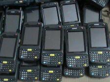 Motorola Symbol  MC7004 1D/2D Barcode Scanner WM6.1 GSM Cellular Phone
