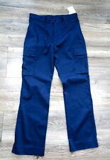 NEW HACKETT Marine Cargo Trousers Pants Size : 32 NWT