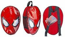 Marvel Boys' Lunch Bag