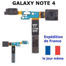 CAMERA Avant Samsung GALAXY NOTE 4 Capteur de proximité Appareil photo SM-N910