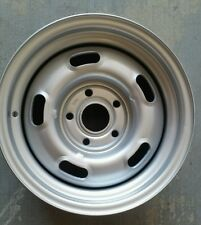 Ford 14x 6 GT 5 slot x 4 bare rims