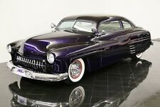 1949 Mercury Other Deluxe Eight Coupe – Custom Chopped