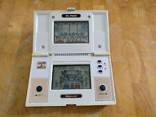 **OIL PANIC** Nintendo Game and Watch RARE 1982 OP -51 *Include Batteries*