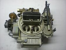 HOLLEY CARBURETOR LIST 8848 1979-1984 CHEVY-GMC TRUCK 366-427 ENGINE