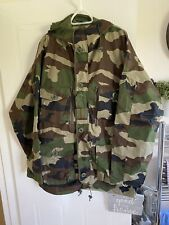 Arktis B310 Waterproof Smock In French Army Woodland Camo Pattern