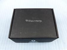 BlackBerry Storm 9500 Schwarz/Black.Ohne Simlock! NEU & OVP! Unbenutzt! RAR!
