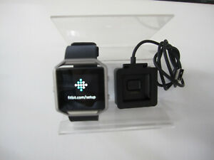 FitBit Blaze | Used | Functional with App | For Parts