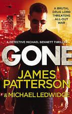 Gone: (Michael Bennett 6),Patterson, James,New Book mon0000095106