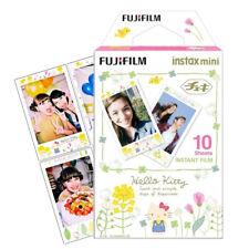 Hello Kitty Fujifilm Instax Mini Film 10 Photos For Mini 9 8 7s 70 90 25 SP2 SP1
