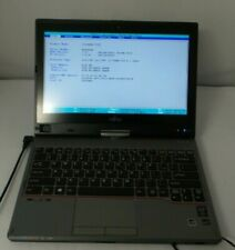 New listing Fujitsu Lifebook T725 2in1 Touchscreen Intel Core i5 5th Gen. *Parts Only*