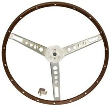 1965 1966 Mustang Steering Wheel - Pony Deluxe Dynacorn