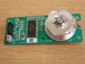 24V Laser Polygon Mirror Motor Driver Board DR-24312-099 Dell 2150 with LB11870