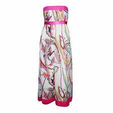Unbranded Special Occasion Chiffon Floral Dresses for Women