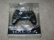 HALO 4 LIMITED EDITION WIRELESS CONTROLLER...XBOX 360...***SEALED***BRAND NEW***