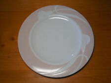 "Mikasa Fine China CLASSIC FLAIR PEACH LDB01 Uglow 12"" Round Serving Platter"