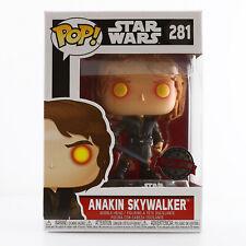 Funko POP! Star Wars - Anakin Skywalker (Dark Side) Exclusive MINT In Protector