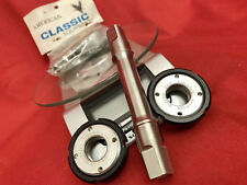 NOS AMERICAN CLASSIC bottom bracket TITANIUM 125 mm ORIG. packed NEW 1.37x24
