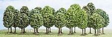 Busch 6487 Laubbäume 25 Stück