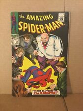 Amazing Spiderman #51 fine 2ND Appearance of KINGPIN