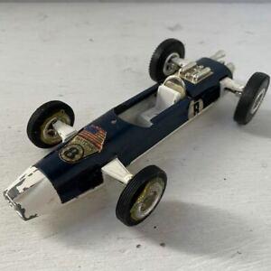 Vintage Tri-Ang Daytona Racing Car Toy - Mini Hi-Way Series