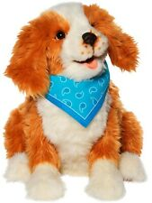Joy for All - Companion Pet Pup - Brown