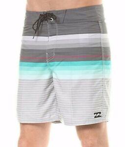 Billabong Spinner Originals Boardies / Board Shorts, Size 36. NWT. RRP $69.99.