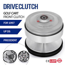 Club Car Gas Golf Cart Drive Clutch 1997 Up DS Parts Metal