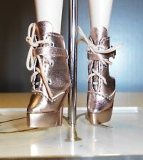 Fashion Royalty Stiefel Barbie Model Muse Silkstone
