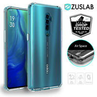 For OPPO Reno 5G OPPO R17 OPPO R15 Case Clear Heavy Duty Shockproof Slim Cover